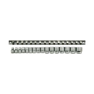 "Set Tubulare 3/8"" - Teng Tools - 116660101"