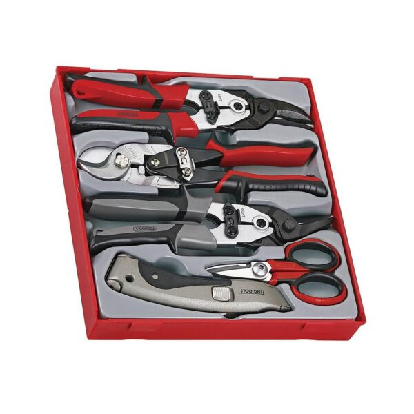 Set clesti de taiere - Teng Tools - 144020104