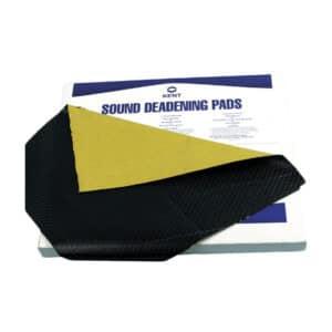 Sound Deading Pads - Panouri Antifonare