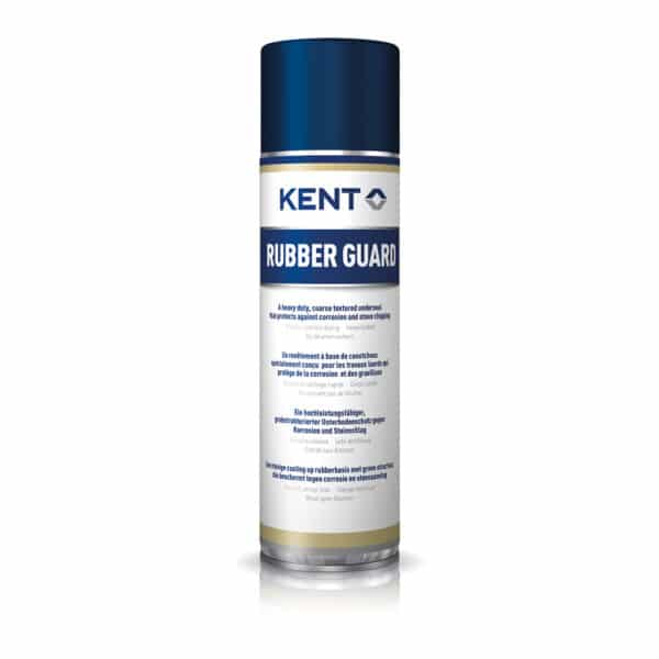 Spray Autovapant Cauciucat - KENT - 50110