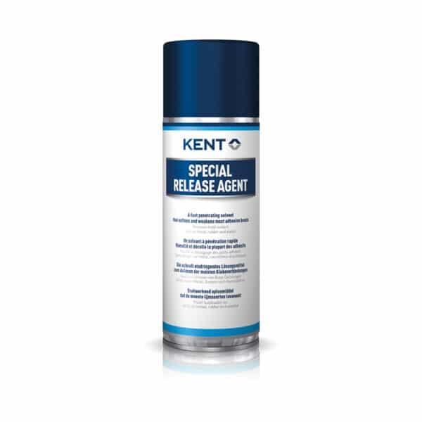 Spray Curatat Adeziv - KENT - 30125