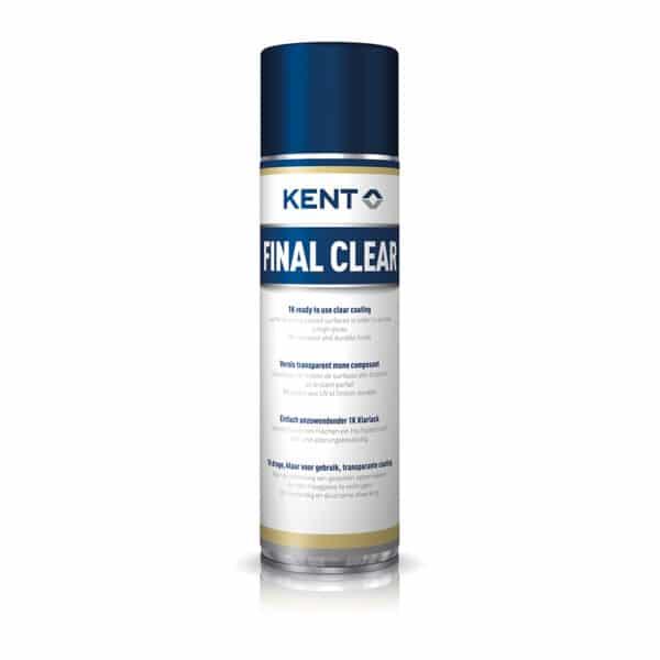 Spray Lac 1K - KENT - 84110
