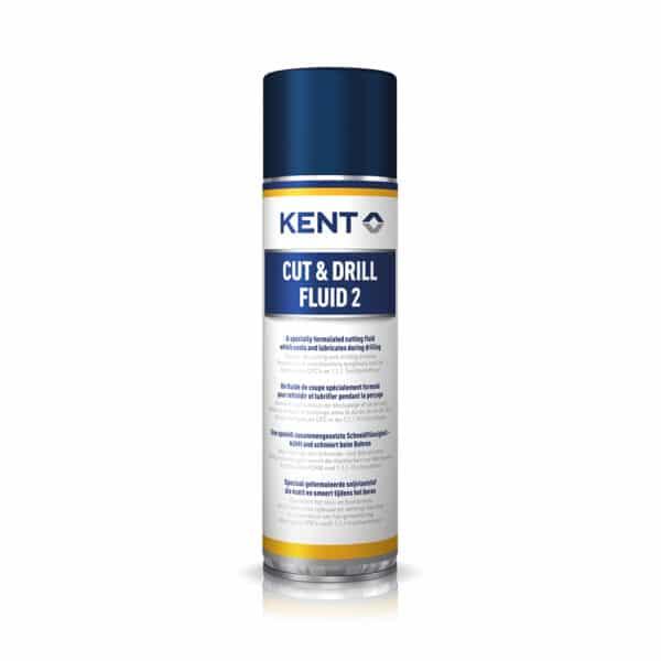 Spray Lubrefiant Taiere si Gaurire - KENT - 85238