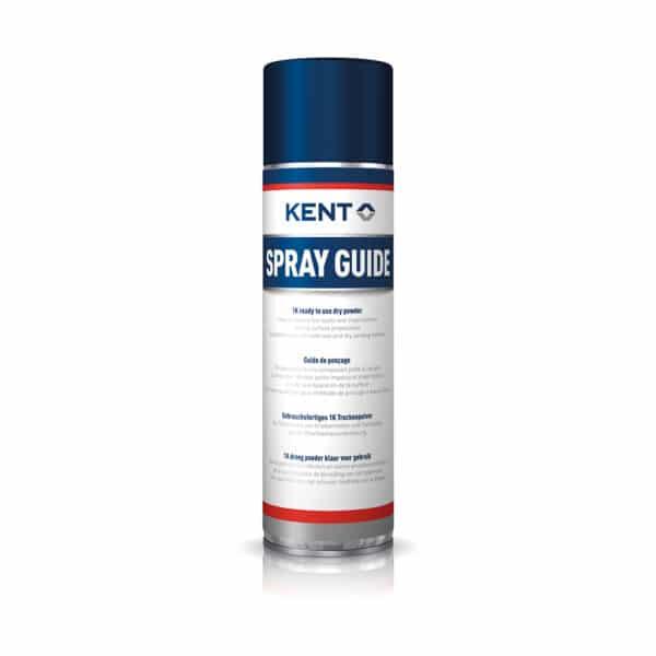 Spray Pudra de Control - KENT - 84120