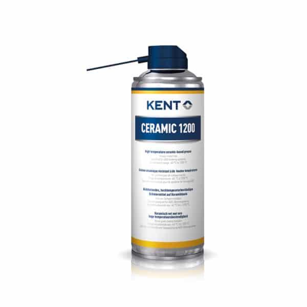 Spray Vaselina Ceramica - KENT - 85235