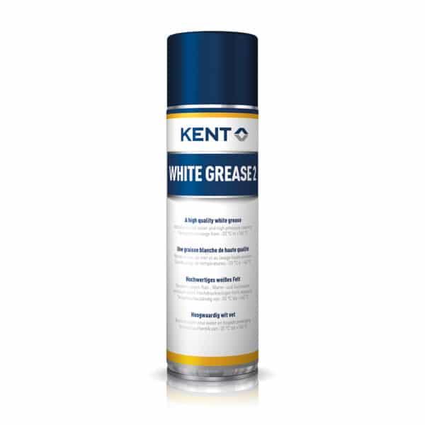 Spray Vaselina Semitransparenta cu Ca - KENT - 50071