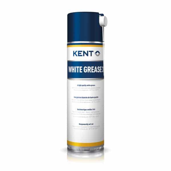 Spray Vaselina Transparenta - KENT - 50073