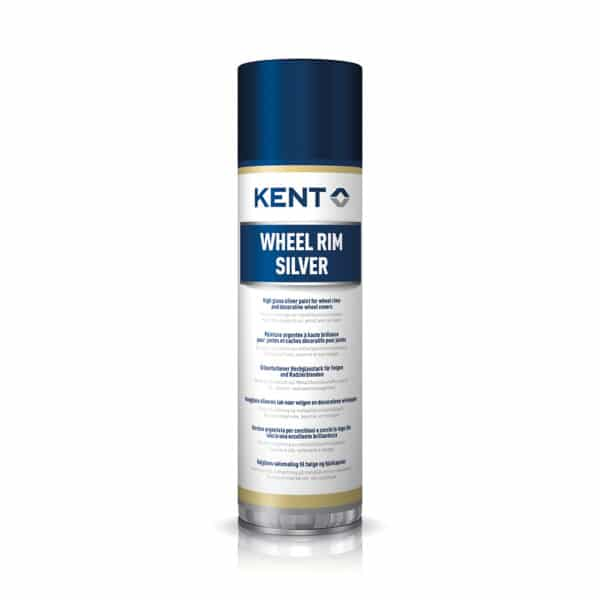 Spray Vopsea Jante si Capace Plastic - KENT - 84329