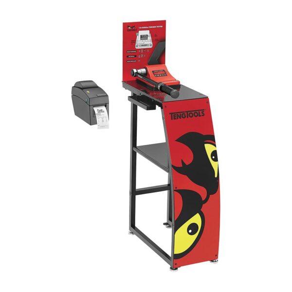 Stand cu Imprimanta pentru a Testa Cuplu - Teng Tools - 231620204