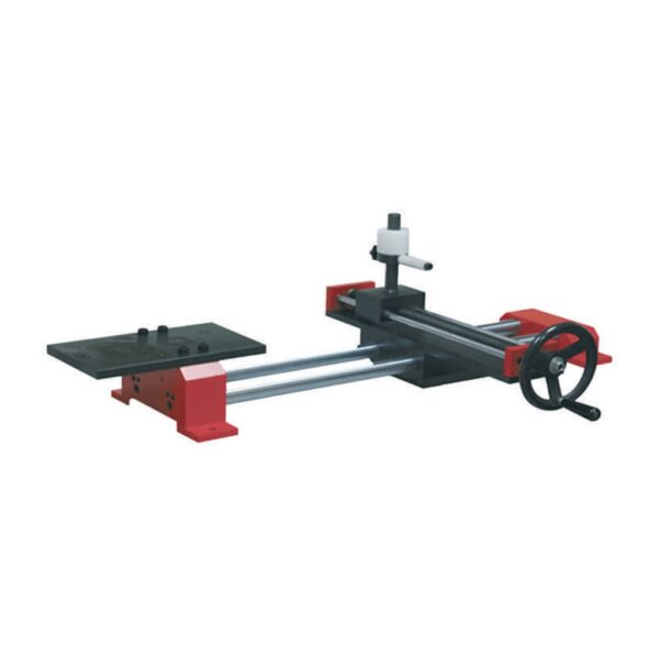 Stand de Calibrare Chei Dinamometrice - Teng Tools - 160710208
