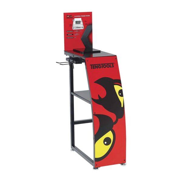 Stand pentru Testare Chei Dinamometrice cu Imprimanta - Teng Tools - 199800103