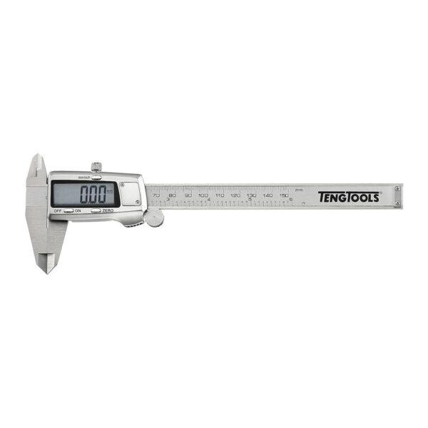 Subler digital - Teng Tools - 172350100