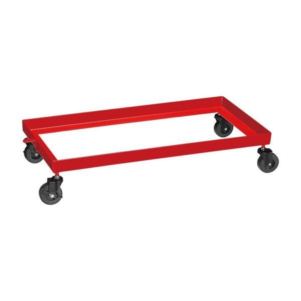 Suport pe Roti pentru Dulapuri de Scule - Teng Tools - 231630104