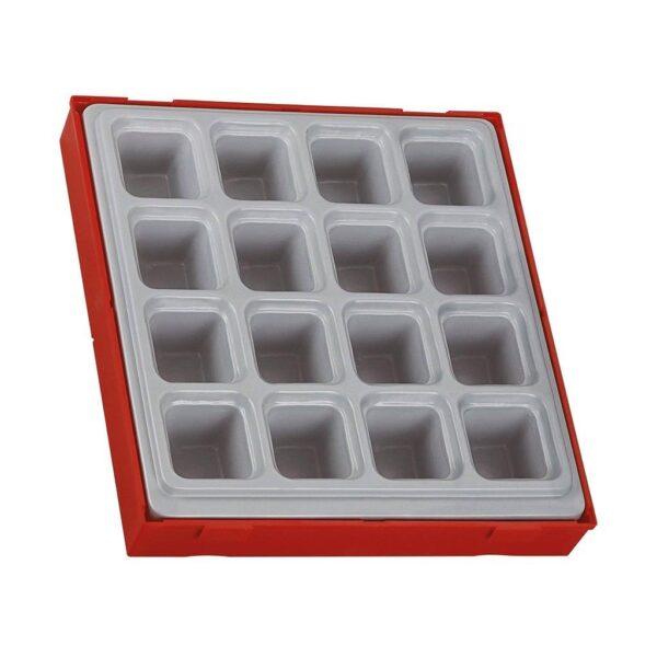Tava Depozitare 16 Compartimente - Teng Tools - 161800305