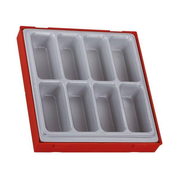 Tava Depozitare 8 Compartimente - Teng Tools - 161780200