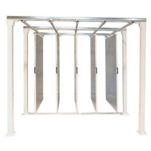 Tool Storage Sliding Rack Basic Module - Modul de Baza al Rack-ului de Depozitare a Sculelor (Copiază)