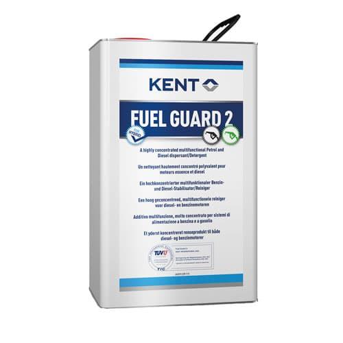 Tratament pentru Combustibil - KENT - 83975