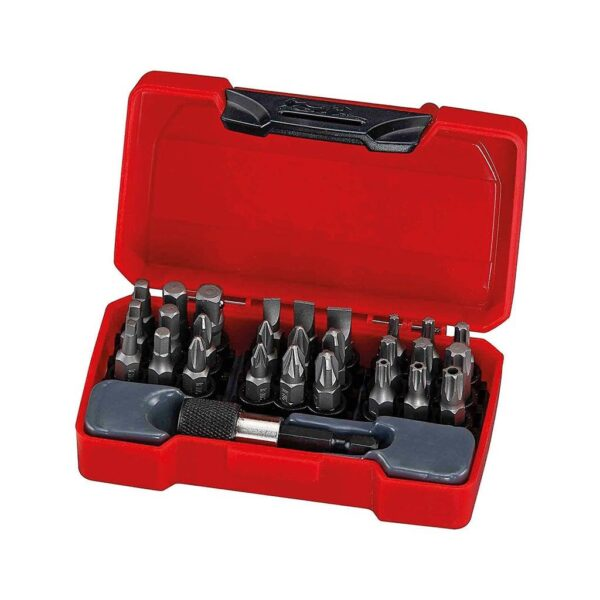 Trusa Biti 28 Piese - Teng Tools - 172390106