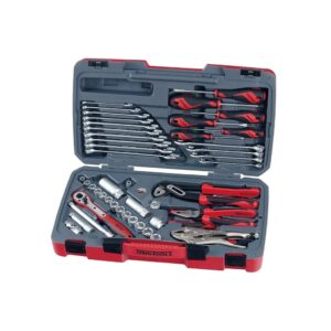 """Trusa Scule 48 Piese 3/8"""" Drive - Teng Tools - 167210103"""