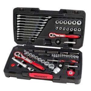 Trusa Scule 98 Piese - Teng Tools - TMX098