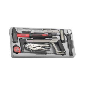 Trusa Scule de Uz General - Teng Tools - 117060103
