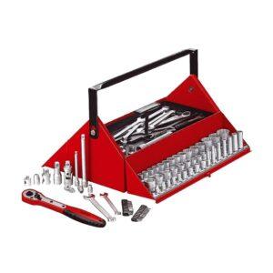 Trusa de Mecanic 187 Piese - Teng Tools - 35880103