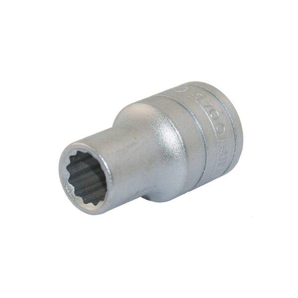 """Tubulara 1/2"""" 12 Laturi - Teng Tools - 74310038"""