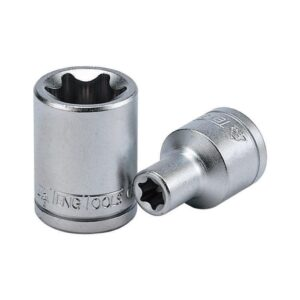Tubulara 1/4″ TX-E - Teng Tools - 101850105