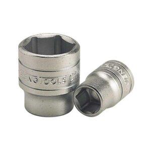 """Tubulara AF 3/8"""" 6 Laturi - Teng Tools - 69950103"""
