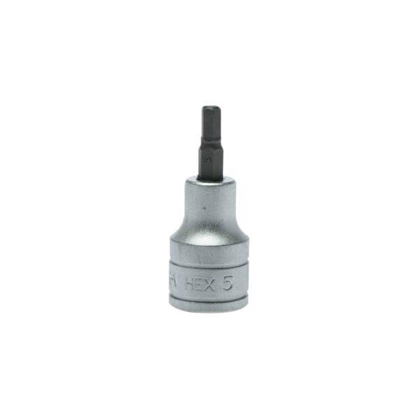 """Tubulara Bit 1/2"""" HEX - Teng Tools - 68200104"""