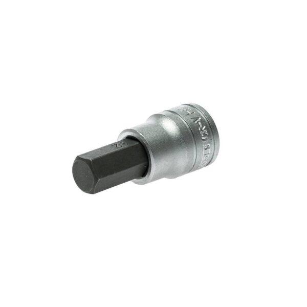 """Tubulara Bit 3/8"""" HEX - Teng Tools - 102070109"""