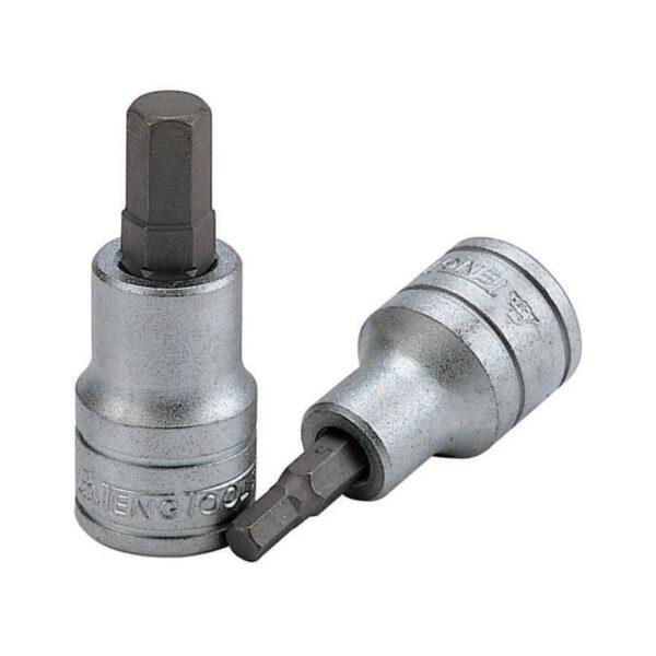 """Tubulara Bit AF 3/8"""" Hex - Teng Tools - 114820103"""