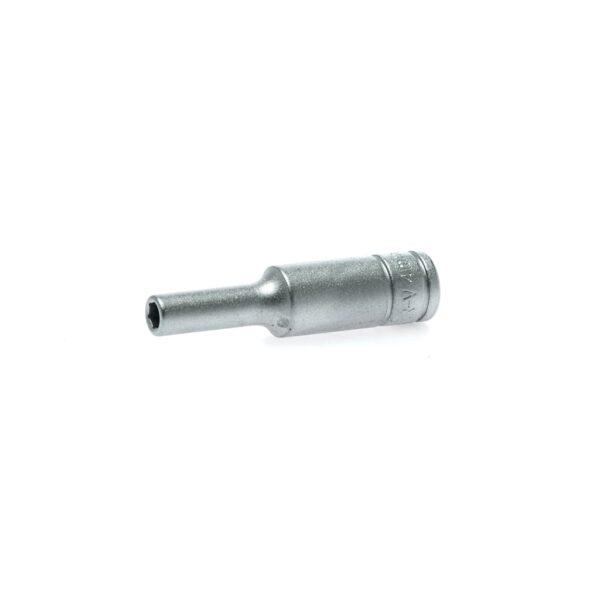 """Tubulara Lunga 1/4"""" 6 Laturi - Teng Tools - 35620038"""