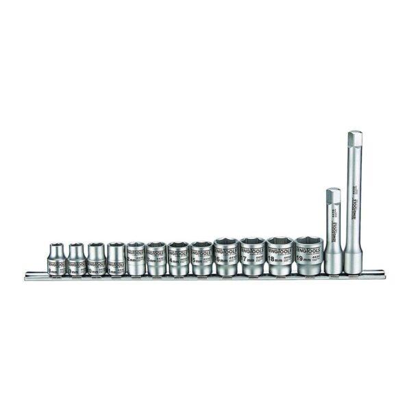 """Tubulare Otel Inoxidabil 3/8"""" - Teng Tools - 162560106"""