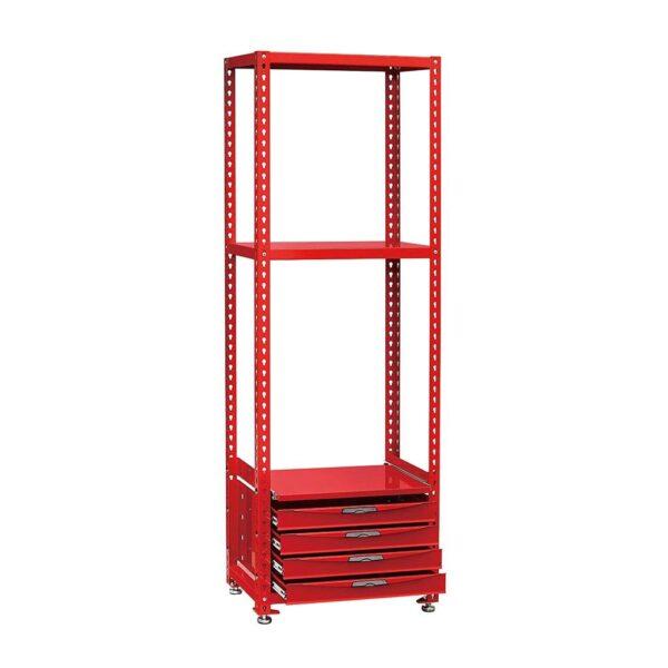Unitati Sertar si Raft Modulare de Depozitare - Teng Tools - 238210504