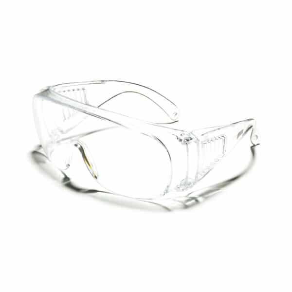 ZEKLER 33 Safety Spectacles - Ochelari de Protectie